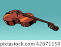 viola musical instrument 42671150