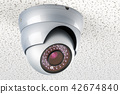cctv, 3d, security 42674840