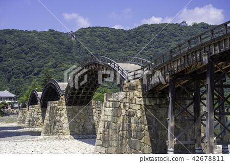 Kintai橋 42678811