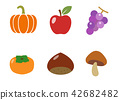 fruit fruits icon 42682482