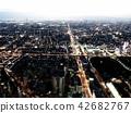 大阪 城市风光 城市景观 42682767