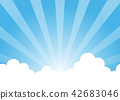 background, backgrounds, cloud 42683046