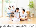 เด็ก,เด็กๆ,ครอบครัว 42687523