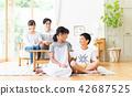 เด็ก,เด็กๆ,ครอบครัว 42687525