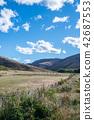뉴질랜드의 풍경 42687553