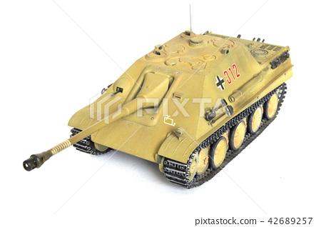 德國V驅逐艦坦克Jagd pantor /狩獵豹 42689257