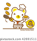 Honey Honey Bepa แพนเค้ก 42691511