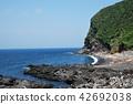 oshima, Izu Ōshima, sea bathing 42692038