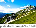 Tsunenen山 42692148
