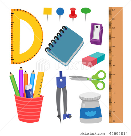 stationary vector collection design 42693814