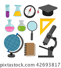science vector collection design 42693817