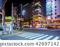 東京惠比壽站西口站前 42697142