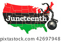 Juneteenth, Independence, Day 42697948
