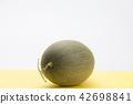 水果 哈密瓜 哈密瓜 42698841