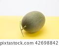 水果 哈密瓜 哈密瓜 42698842