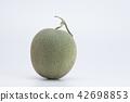 水果 哈密瓜 哈密瓜 42698853