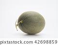 水果 哈密瓜 哈密瓜 42698859