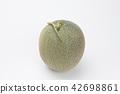 水果 哈密瓜 哈密瓜 42698861
