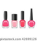 nail, fingernail, woman 42699126
