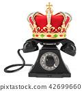 phone, telephone, retro 42699660