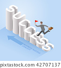 business, concept, vector 42707137