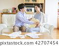 夫婦 一對 情侶 42707454
