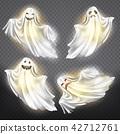 vector ghost halloween 42712761