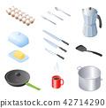 kitchen, utensil, cookware 42714290