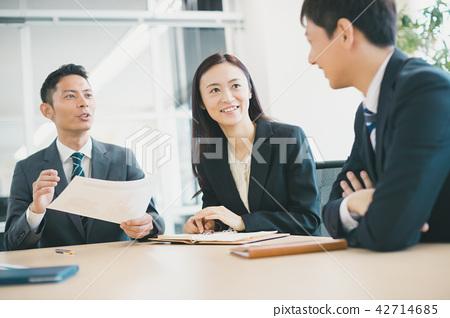 会议 协定 职业妇女 42714685