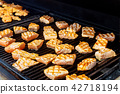 salmon, food, grilled 42718194