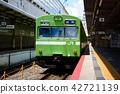 교토 시, 레일, 철로 42721139