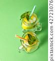 lemonade, cocktail, lemon 42723076