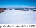 언덕의 풍경 千望峠 겨울 풍경 42723490