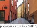stockholm, sweden, skyline 42726015