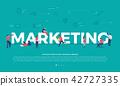Teamwork building marketing 42727335