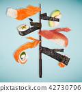 background, pastel, gourmet 42730796