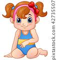 兒童 孩子 小朋友 42735507
