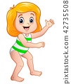 兒童 孩子 小朋友 42735508