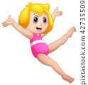 兒童 孩子 小朋友 42735509