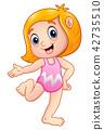 兒童 孩子 小朋友 42735510