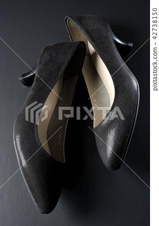 Black pumps 42738150
