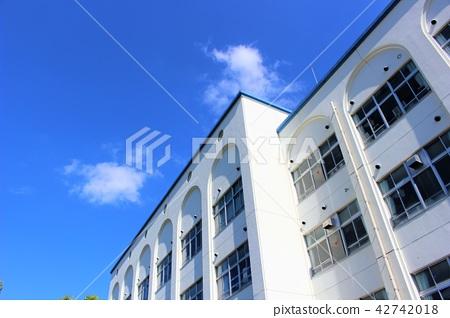 Kobe Municipal Motoyama Middle School 42742018