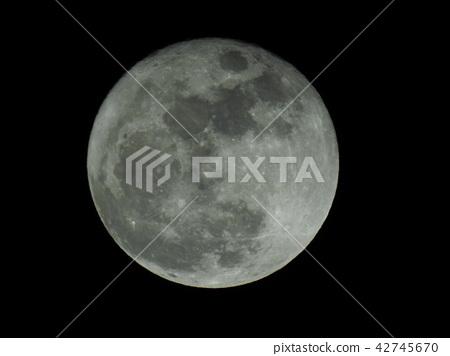 full moon 42745670
