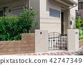獨立式住宅入口方法圖像 42747349