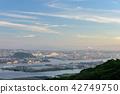 City View, cityscape, scene 42749750