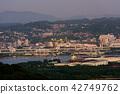 City View, cityscape, scene 42749762