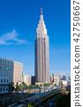 요요기, 고층 빌딩, 고층 건물 42750667