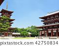 奈良·Yakushiji 42750834