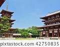 奈良·Yakushiji 42750835