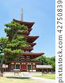 奈良·Yakushiji 42750839